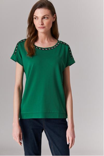 ANIKA zielony XL