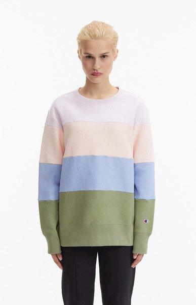 Bluza Champion damska Crewneck Sweatshirt 110976/VS031