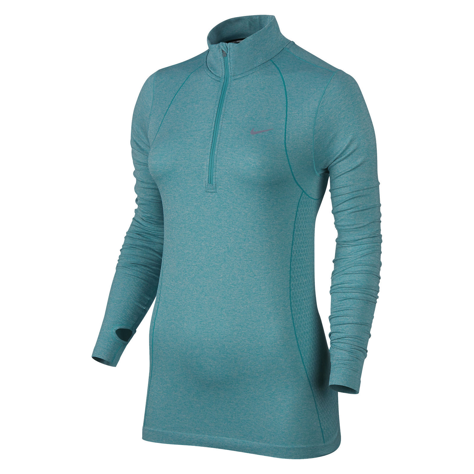 Bluza Nike Dri-FIT Knit 1/2 zip W 588534