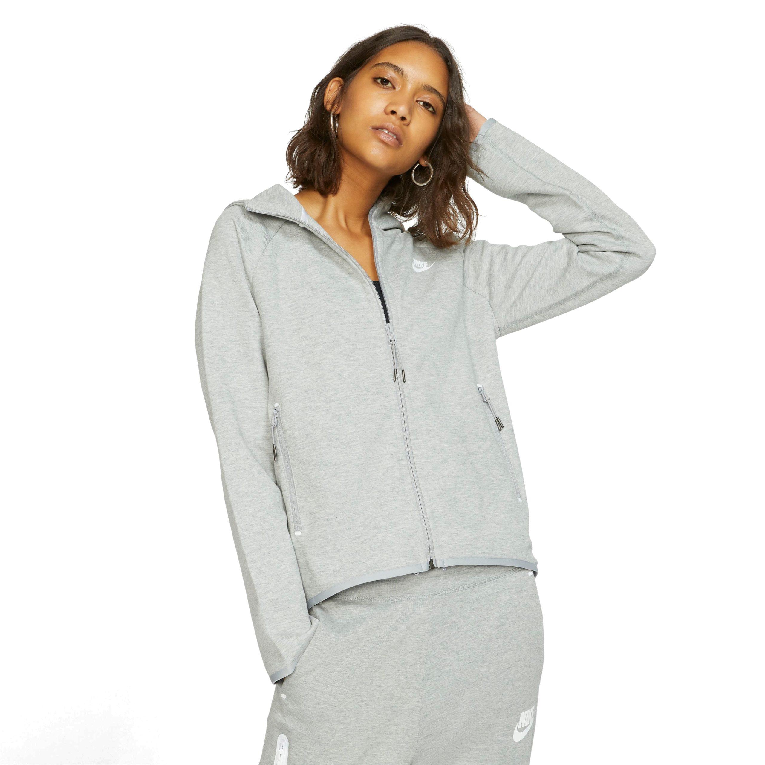 Bluza damska Nike Sportswear Tech Fleece BV7565