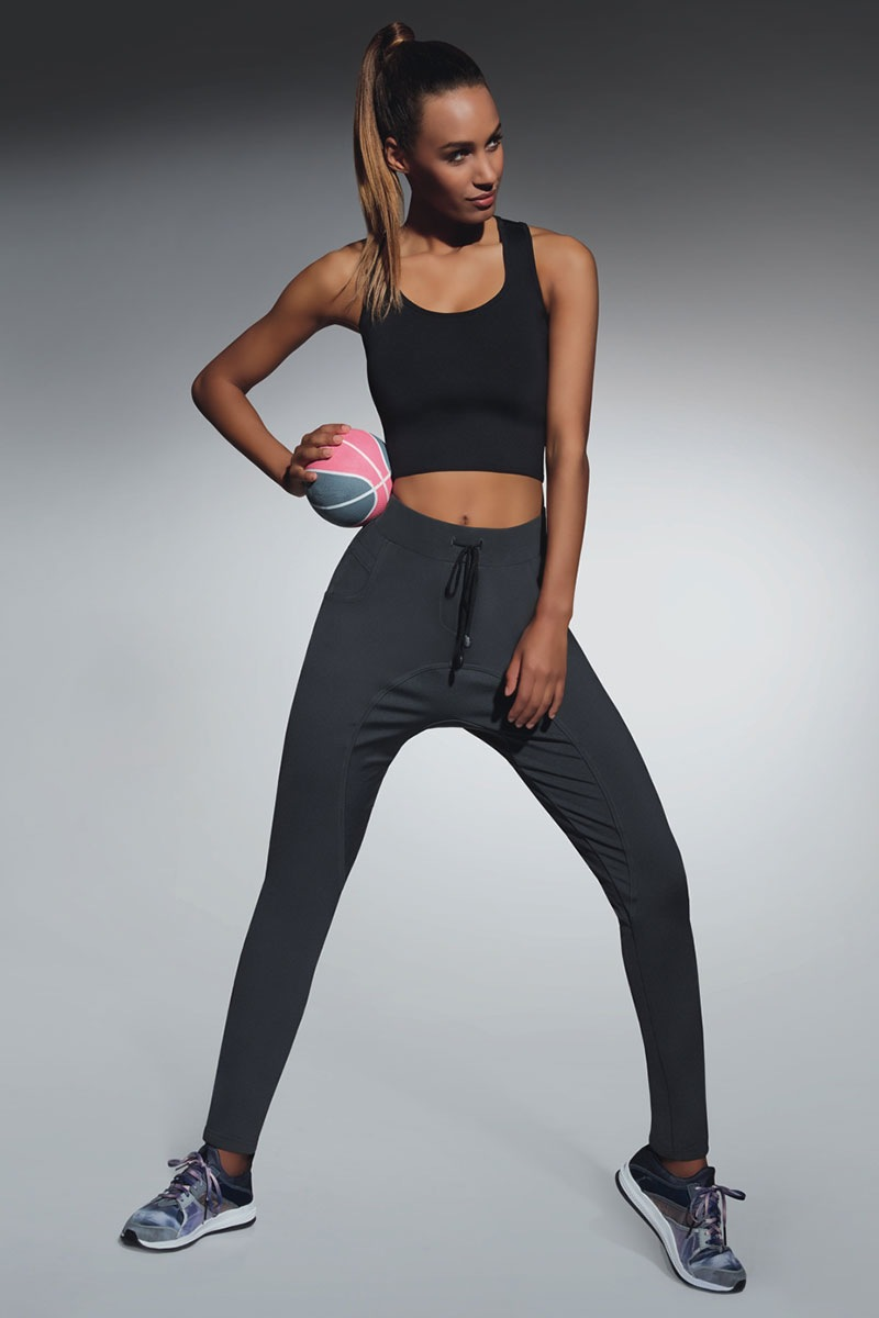 Damskie legginsy sportowe Lorena