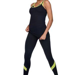 Damskie legginsy sportowe Training