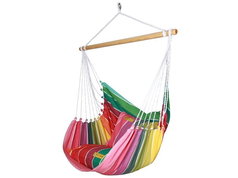 Leżak hamakowy, Rainbow HCXL