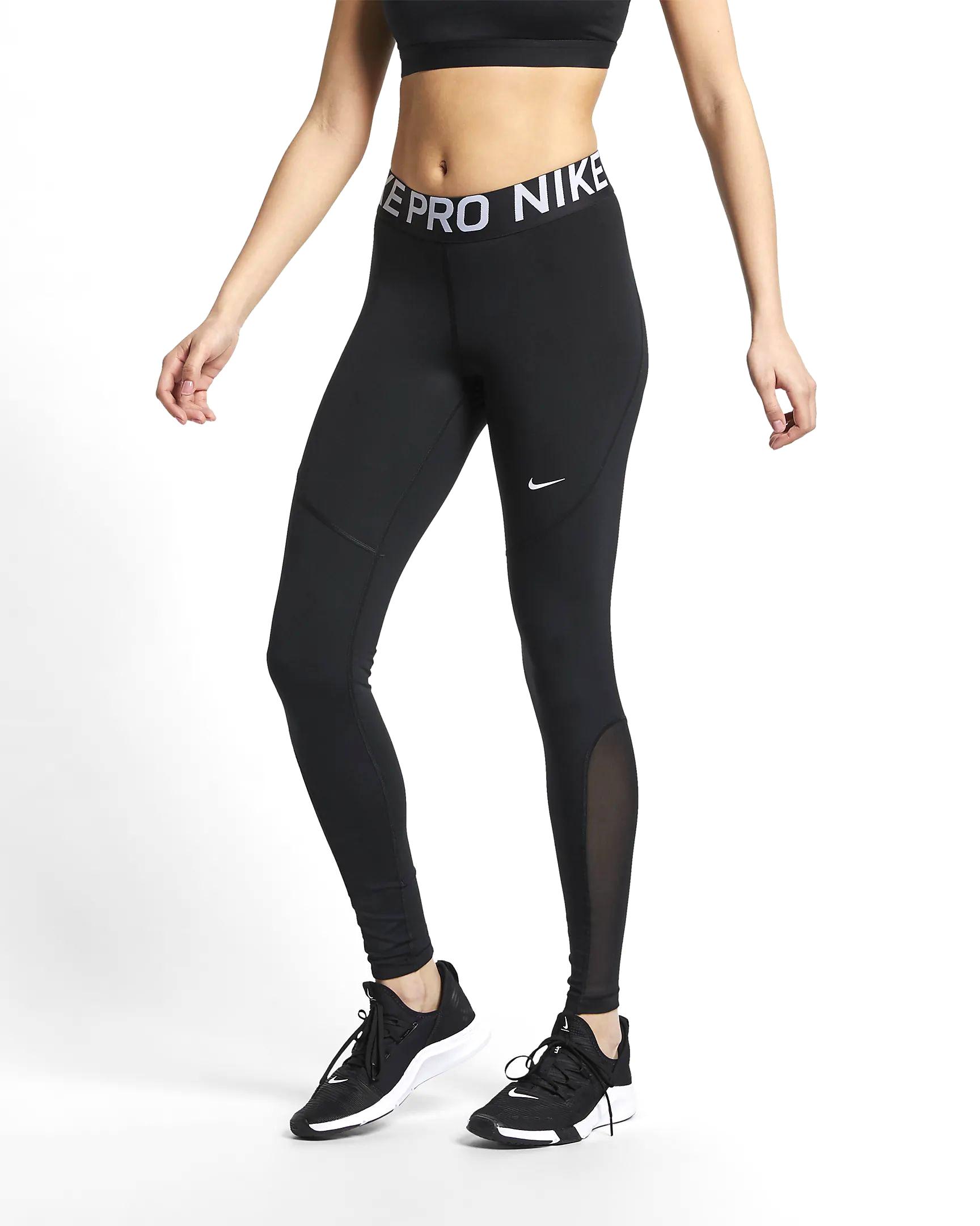 Legginsy damskie Nike Pro AO9968
