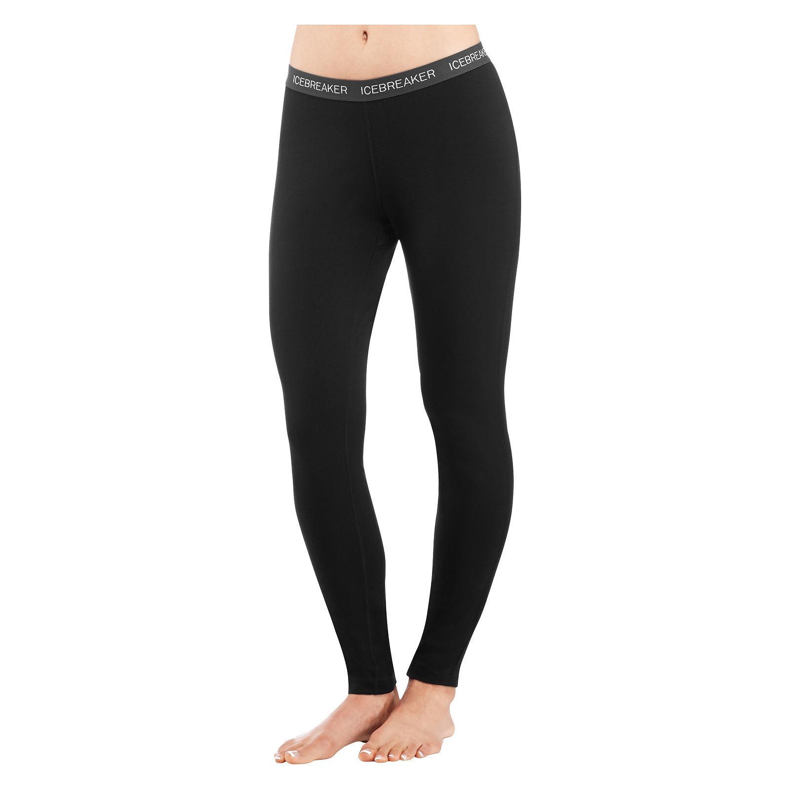 Spodnie IceBreaker Oasis Leggings W 100521