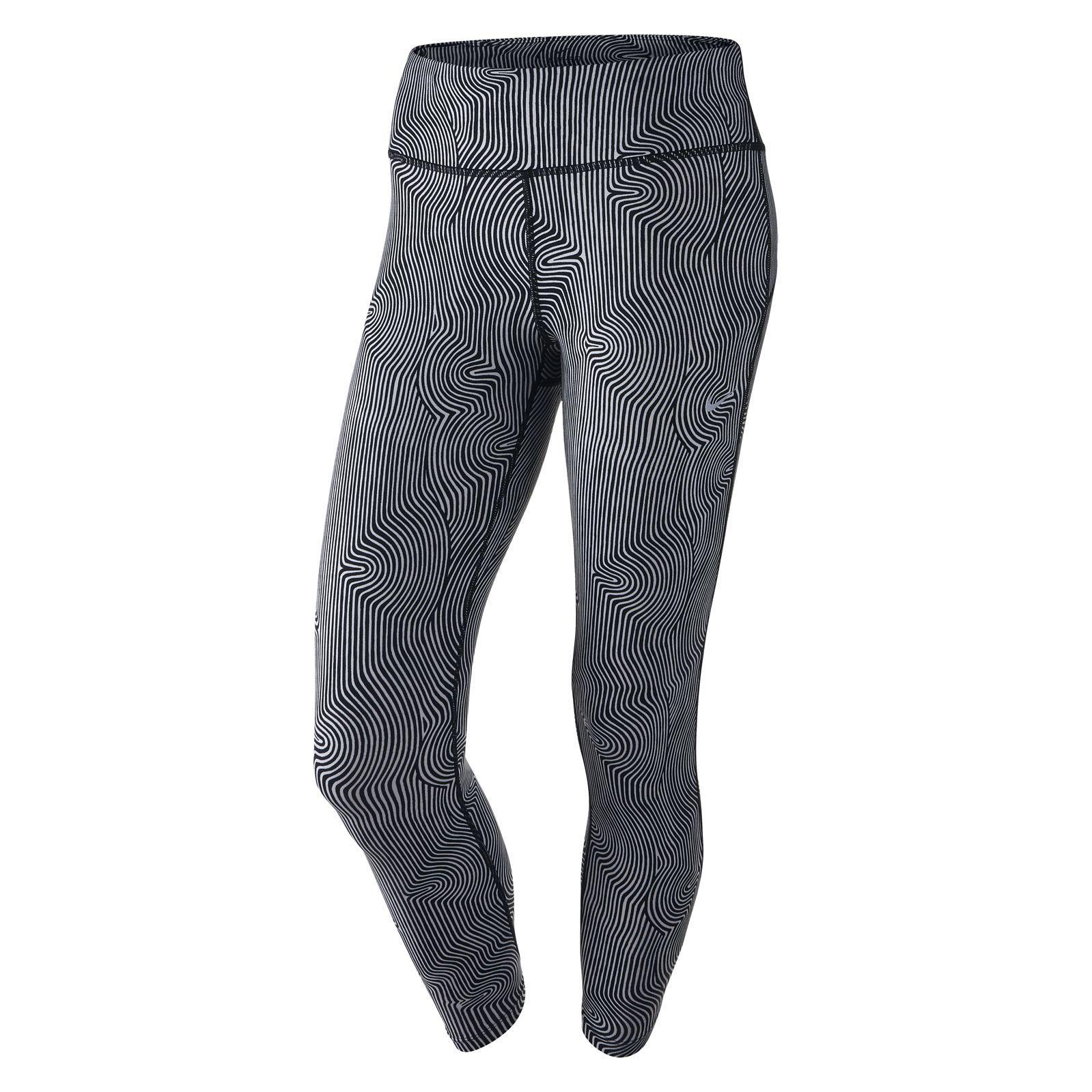 Spodnie Nike Epic Run Zen Print W 719811