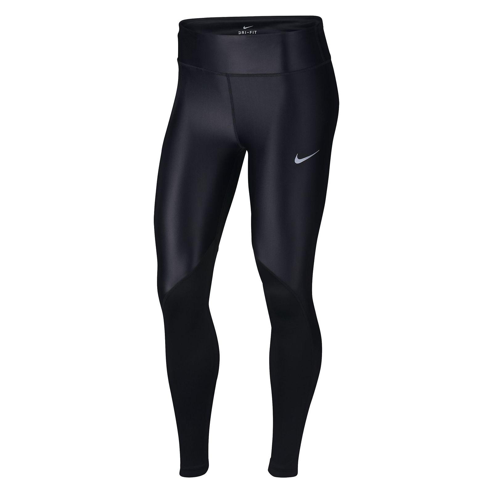 Spodnie Nike Fast Tight W AT3103
