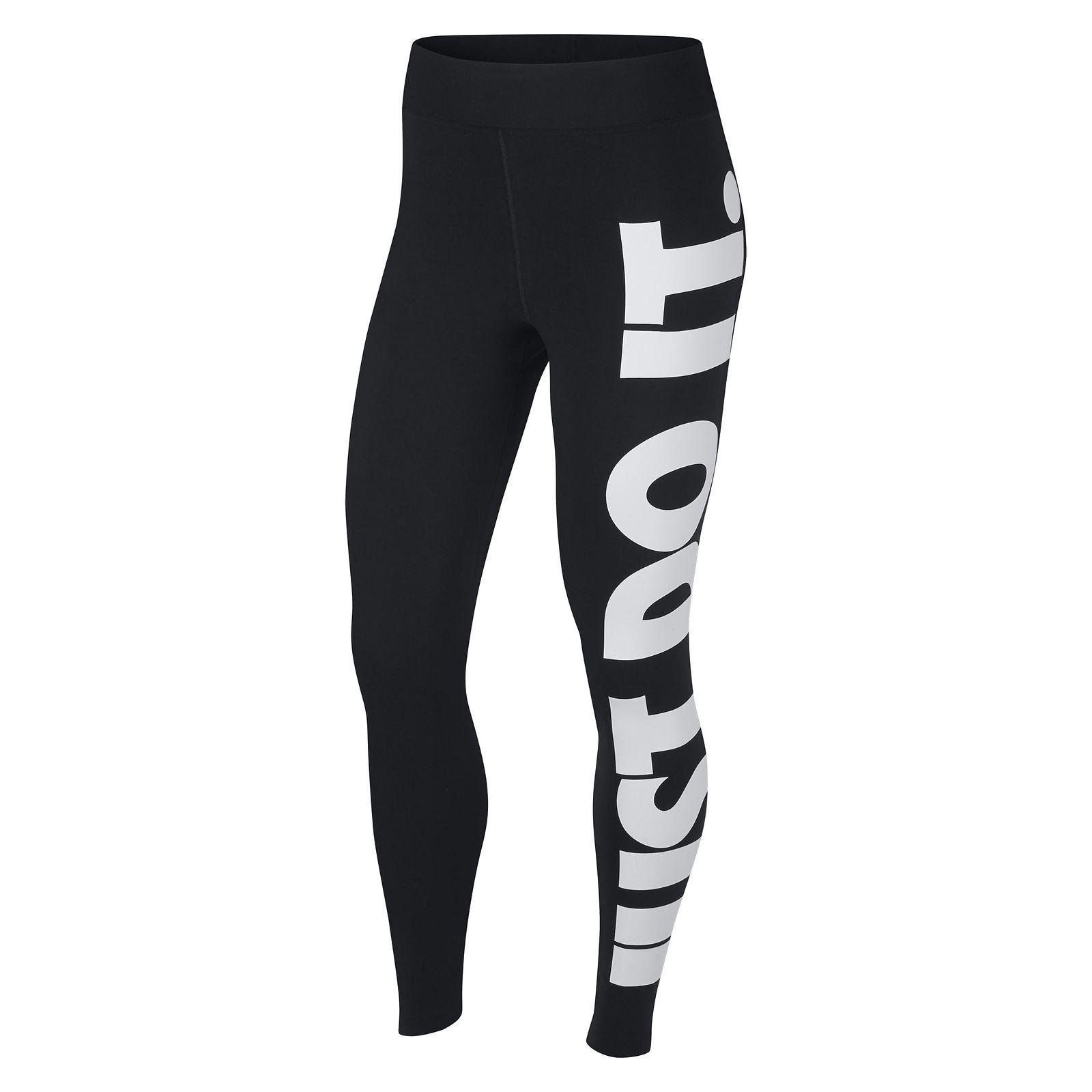 Spodnie Nike Sportswear Leg-A-See W AR3511